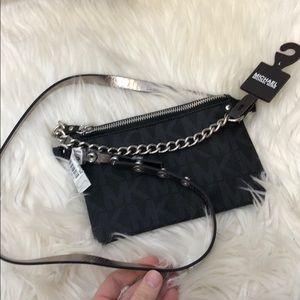 Michael Kors Wallet Belt Size XL NEW